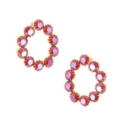 Aspect Hoop Earrings