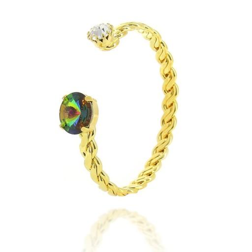 Orla Gold Bangle