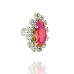 Adriana Astral Pink Ring