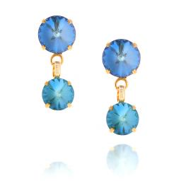 2 tier blue drop krystal london crystal earring .jpg