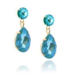 side on far shimming blue anglina earrings krystal.jpg