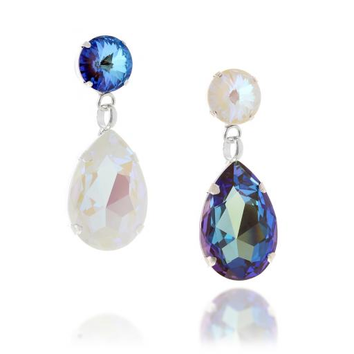 angelina paradox earrings blue and light grey side on.jpg