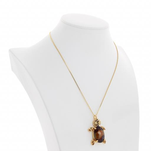Turtle topaz necklace agate krystal london side on.jpg