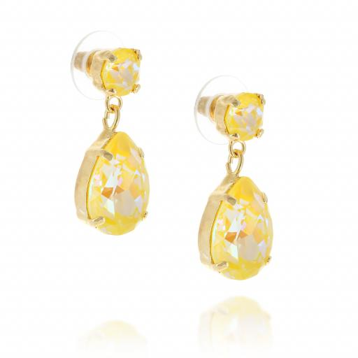yellow mini angelina earrings krystal london crystal honeycomb far side on .jpg