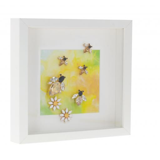 Side on Dashing Bees Picture Frames Krystal London.jpg