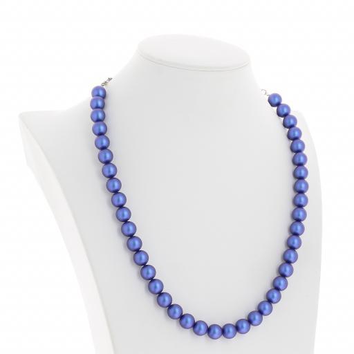 Comstic Blue Pearl Necklace Krystal side on London .jpg.jpg