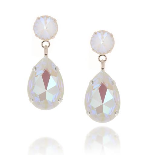 angelina Light Grey Delight earrings blue front on.jpg