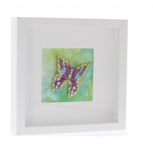 butterfly multicoloured crystal picture frame krystal london butterflies side on.jpg