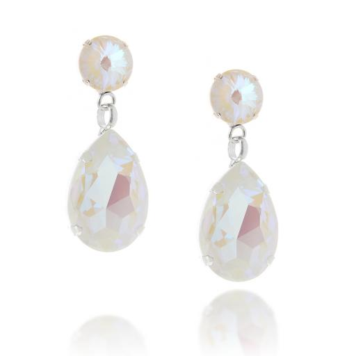 angelina Light Grey Delight earrings blue side on view.jpg