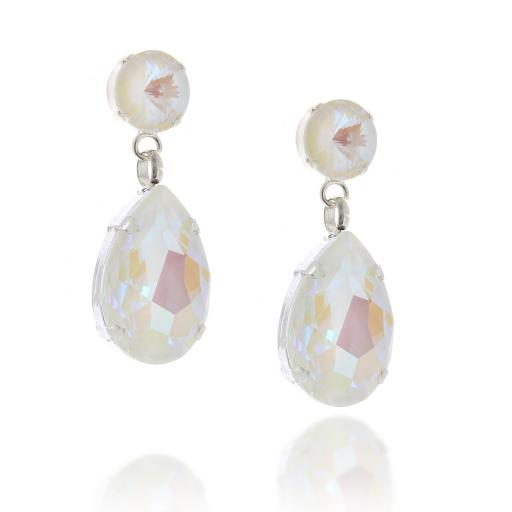 angelina Light Grey Delight earrings blue far side on view.jpg