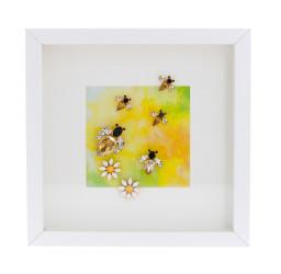 Dashing Bees Picture Frames Krystal London.jpg