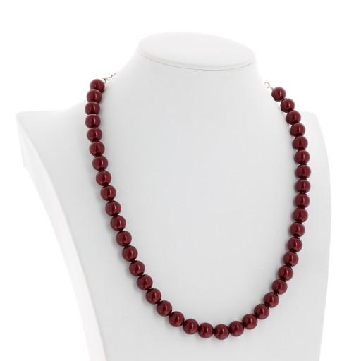 Red Coral Pearl Necklace Krystal side London_.jpg