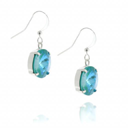 shimming rovoli earring crystal krystal london hook front Luguna.jpg