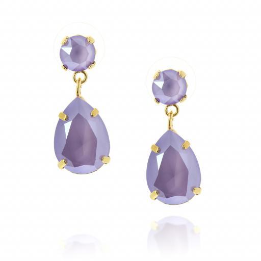 mini angelina crystal Liac gold earrings crystal front on.jpg