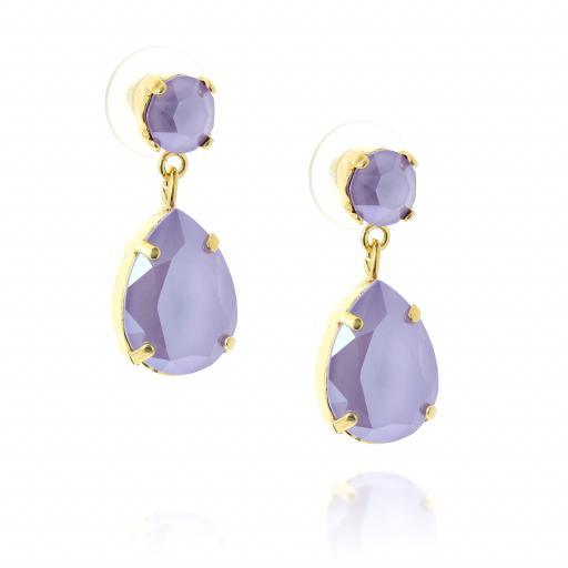 mini angelina crystal Liac gold earrings crystal side on.jpg