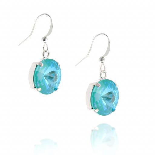 shimming rovoli earring crystal krystal london hook side on Luguna.jpg