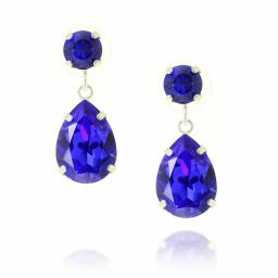 Mini Angelina Classic Earrings