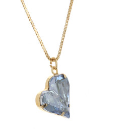 Big heart necklace blue 17mm-25mm Krystal London Gold Plated Swarovski bbbbcccc.jpg