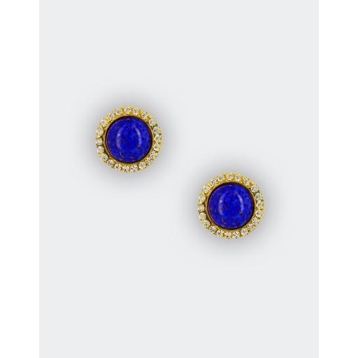 Medium Clara Earrings