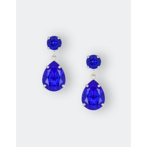 Mini Angelina Classic Earrings