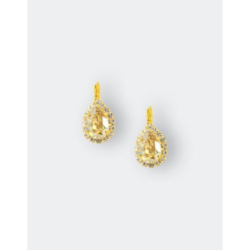 Lily Rosetta Earrings
