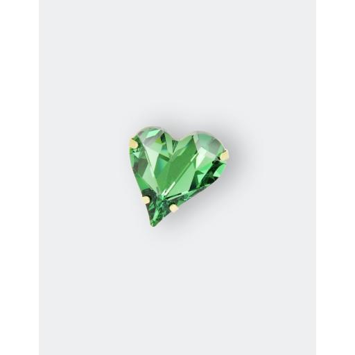 Sweetheart Lapel Pin