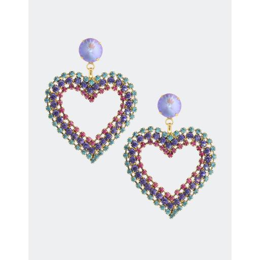 Amore Earrings