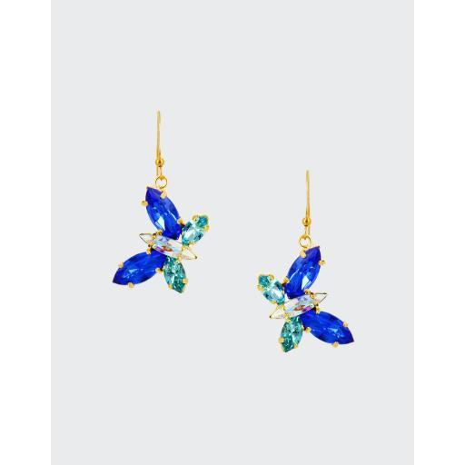 Dixie Hook Earrings