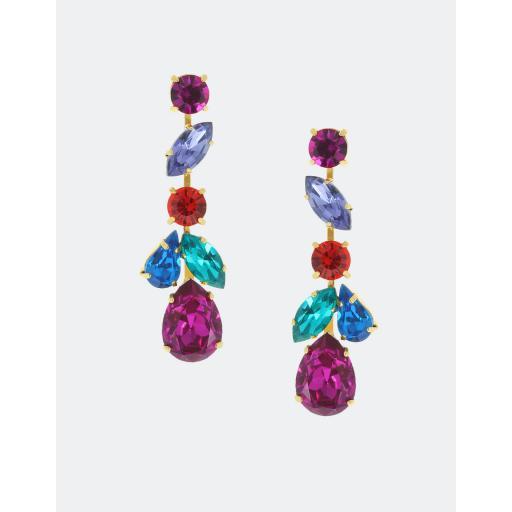 Evra Earrings