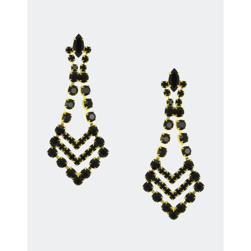 Abigail Vintage Earrings