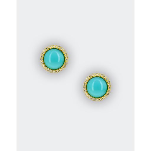 Large Clara Earrings