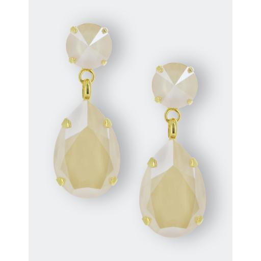 Angelina Lacquer Earrings