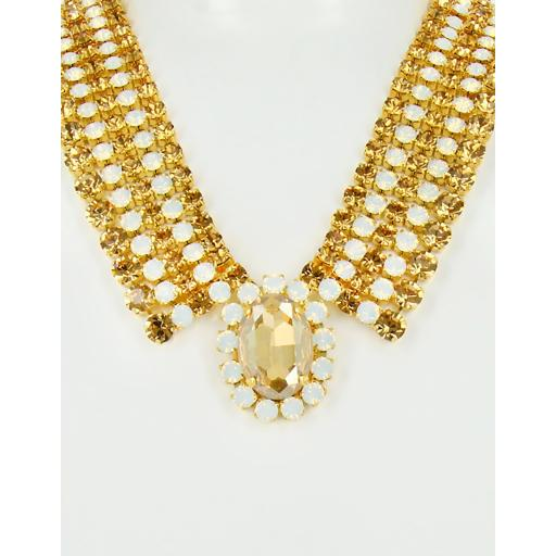 Keely Necklace