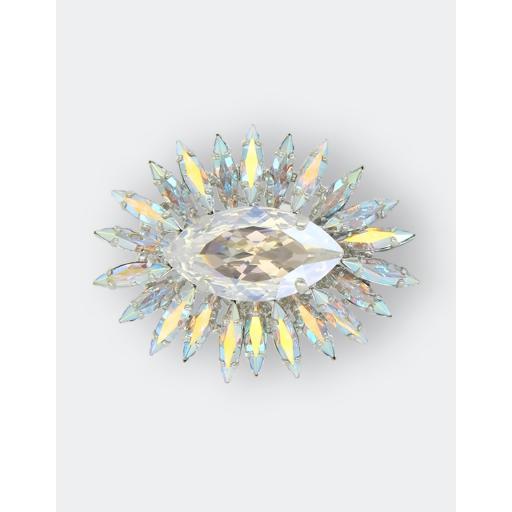 Monroe Lapel Pin