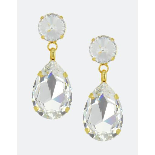 Angelina Classic Earrings