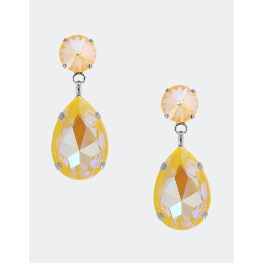Angelina Shimmering Earrings