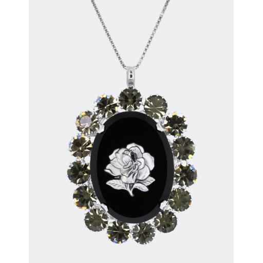 Anne Necklace