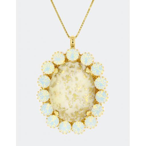 Vintage Hadley Necklace