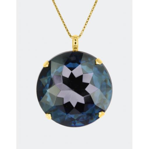 Long Luna Necklace