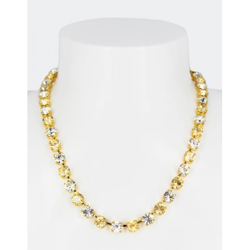 Classic Liza Necklace